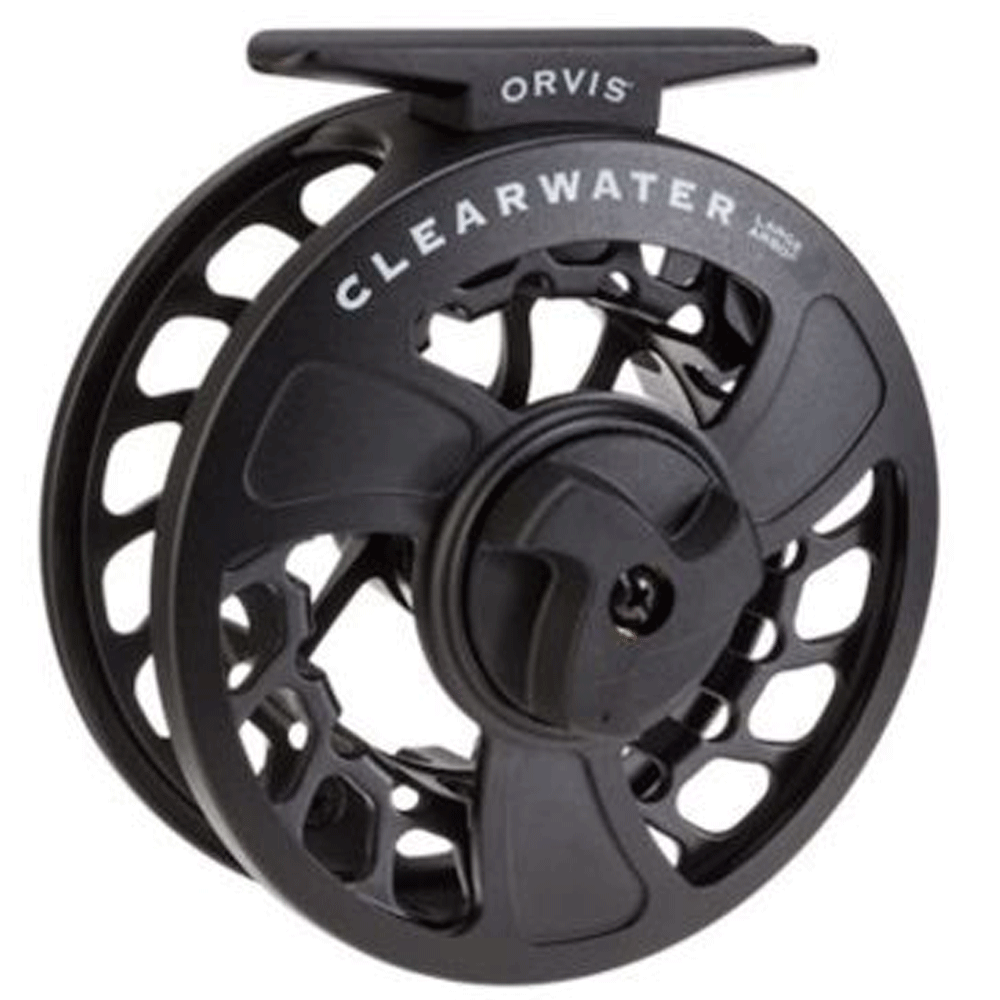 Orvis Clearwater Large Arbor II Fly Reel