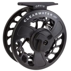 Orvis Clearwater Large Arbor II Fly Reel