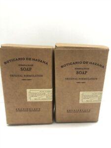 2-Archipelago-Botanicals-Boticario-de-Havana-Body-Soap-5-2-oz-Discontinued