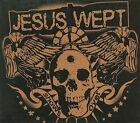 Show's Over * by Jesus Wept (CD, Apr-2006, Strike First Records)