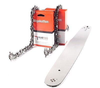 """Schwert passend für Stihl MS 310 50 cm 3//8/"""" 72TG 1,6mm Führungsschiene guide bar"""