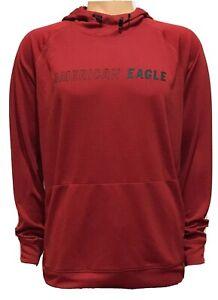 NWT American Eagle Men/'s Graphic Pullover Hoodie S M L XL 2X XXXL 3X Lightweight