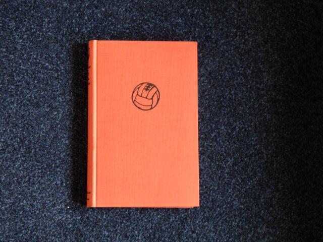 Ben Harder   Elf rote Teufel     1961   Ensslin-Verlag Reutlingen