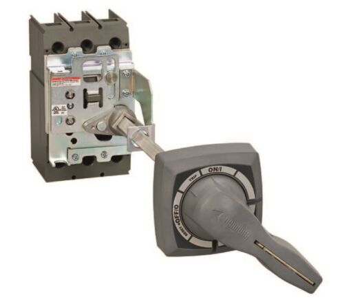 SHAMROCK ROTARY HANDLE FOR ACW800 CIRCUIT BREAKER EHUACW800 NEMA 3R//12