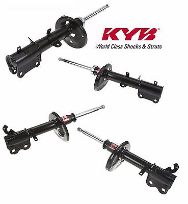 KYB Front Right Shock Absorber fit  COROLLA 333114