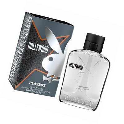 Playboy Hollywood for Men Eau de