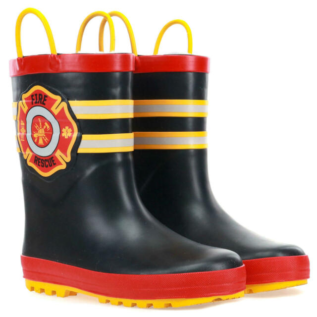 Western Chief Firechief Rain BOOTS