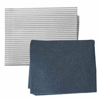 Creda Universal Cut To Size Cooker Hood Filters With Indicator