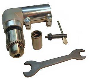 Milwaukee Right Angle Drill Attachment Ebay