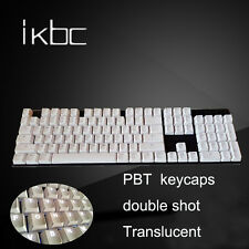 Original Vortex key cap set IKBC PBT Double Shot keycap for Cherry MX keyboard