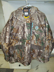 9301d7ba41f14 SCENTLOK COLD BLOODED JACKET WOMEN'S 2XL REALTREE XTRA - $249.99 | eBay