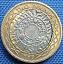 miniatura 50 - UK £ 2 MONETE 1997 - 2020 GB MONETE Due Pound