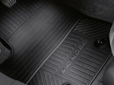 Genuine Ford Mondeo (09/2014) Rear Rubber Car Floor Mats (1890126)