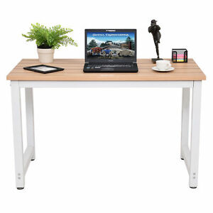 tables for home office. fine office image is loading woodcomputerdeskpclaptoptablestudyworkstation with tables for home office r