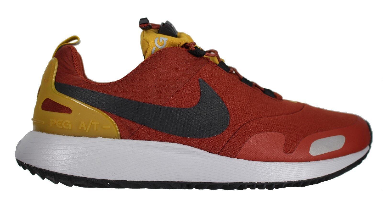 Nike air pegasus un uomini / t mars stone formazione scarpe diverse dimensioni pennino