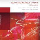 Wolfgang Amadeus Mozart von I. Solisti del Vento (2013)