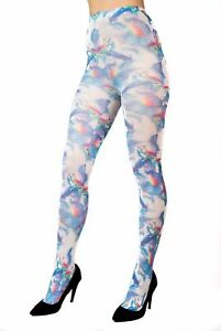 Ladies-Womens-Unicorn-printed-tights-02