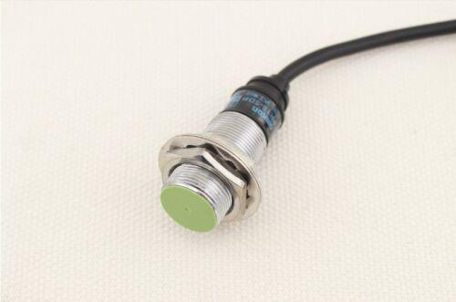 DC 12-24V  PR18-5DN  NPN   NO 3-wire 5mm Inductive Proximity Sensor Switch 5PCS