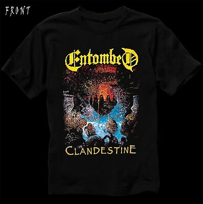 S to 6XL T/_shirt DISMEMBER sizes Swedish death metal band