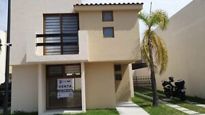 Casa en venta en Real del Lago Juriquilla Queretaro