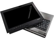 "TOSHIBA M780 12.1"" Notebooks Intel Core i5 1st Gen 520M (2.40 GHz) 250 GB HDD 4"