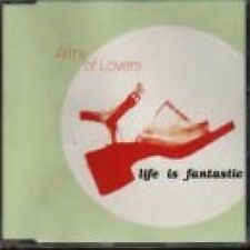Army of Lovers Life is fantastic (1995) [Maxi-CD]