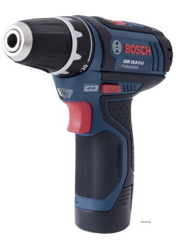 Bosch Visseuse sans fil ALUPRO valise Centrale électrique 3949 Professionnel Outil Valise 264-tlg M