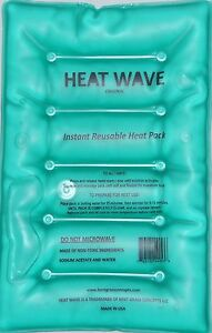 HEAT-WAVE-Instant-Reusable-Heat-Pack-LARGE-HW812-Pack-8x12-inches-made-in-USA
