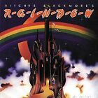 Ritchie Blackmore's Rainbow [Remaster] by Rainbow (CD, Apr-1999, Polydor)