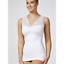 Vercella Vita Medium Control Lace V-Neck Cami White 3 x Sizes