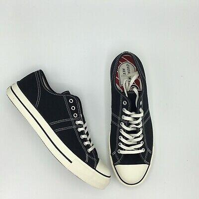 Converse Lucky sta blackschwarzReiher Größe 9.5, 10, 10 163159c NEU   eBay