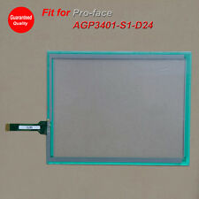 Touch Screen Glass for Pro-face AGP3401-S1-D24 Free Shipping w/ tracking Number