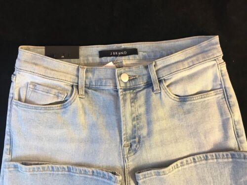Rise taglio Brand Bnwt Jeans Donna J Crop medio W29 a W29 a J Jeans Selena Women's skinny Skinny taglio Brand Bootcut Bootcut Mid Bnwt Selena xRFxvqr5w