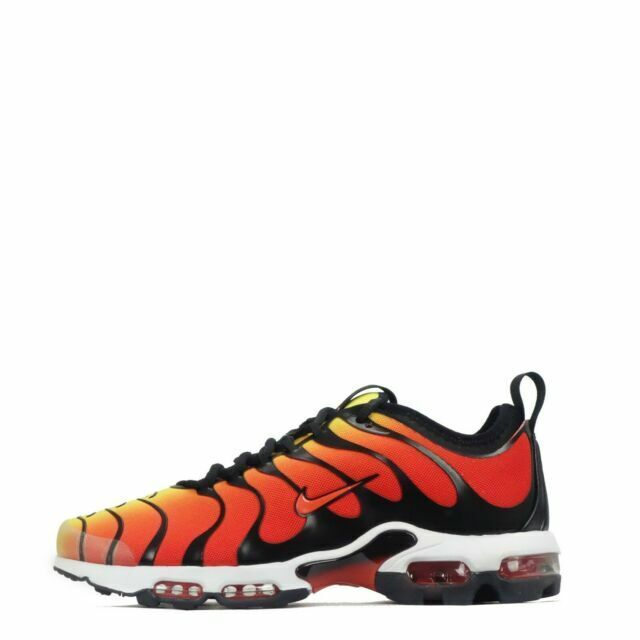 Size 8.5 - Nike Air Max Plus TN Ultra Tiger for sale online   eBay