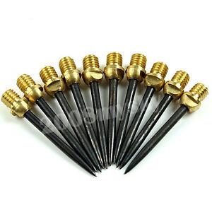 New-Harrows-Darts-Steel-Tips-Conversion-Dart-Tip-Points-Flights-Shafts-BK