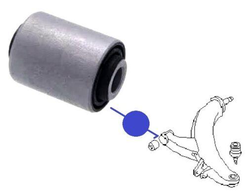 FOR SUBARU IMPREZA 2.0 TURBO WRX STI 00-07 FRONT LOWER CONTROL ARM FRONT BUSH