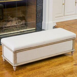 Best Selling Home Decor 215504 Abilene Fabric Storage