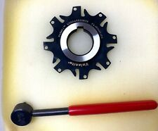 Valenite Indexable Slotting Cutter V350a0830b08 Withwrench New In Box