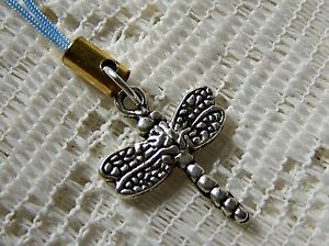 DRAGONFLY-PHONE-CHARM-GREAT-GIFT