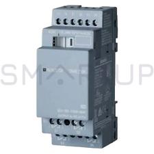 Used Amp Tested Siemens 6ed1 055 1fb00 0ba1 6ed1055 1fb00 0ba1 Expansion Module