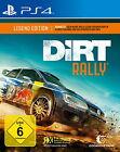DiRT Rally -- Legend Edition (Sony PlayStation 4, 2016)