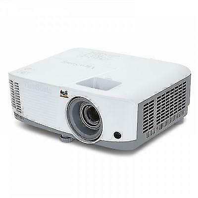 ViewSonic PA503X XGA DLP Projector, 1024x768, 3600 Lumens, White