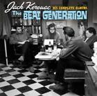 The Beat Generation-His Complete Albums+3 von Jack Kerouac (2016)