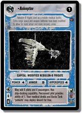 Star Wars CCG: Cloud City: Redemption - Rare Card