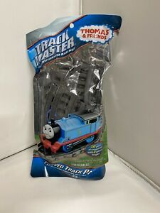 NEW-Thomas-amp-Friends-Curved-Track-Pack-Fisher-Price-TrackMaster-DFM57-railway