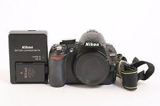 Nikon D3100 14 MP Digital SLR Camera Body Only D 3100 DSLR Black; BL 411451
