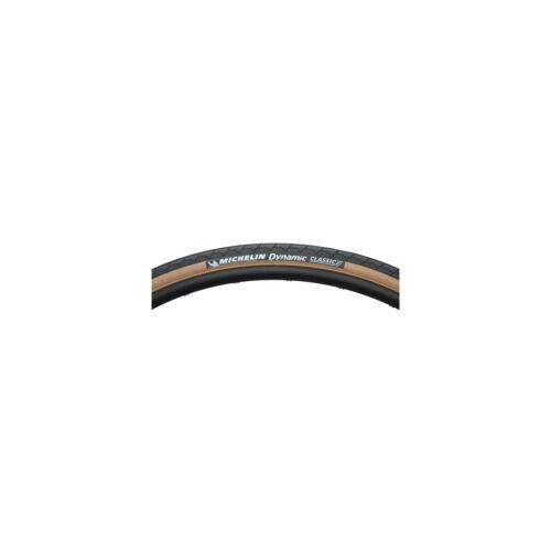 Michelin Dynamic Classic Tire 700 x 23mm Black//Tan