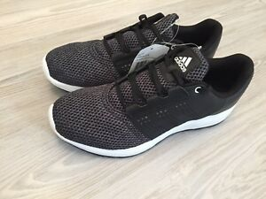 New-Adidas-Men-039-s-Madoru-2-m-Athlete-Running-Shoes-Ortholite-black-grey