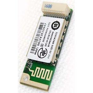 Dell Vostro 1720 Notebook Wireless 355 Bluetooth Module Drivers Download