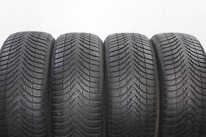 4x-Michelin-Alpin-A4-225-50-R17-98V-XL-M-S-7-5mm-nr-7312